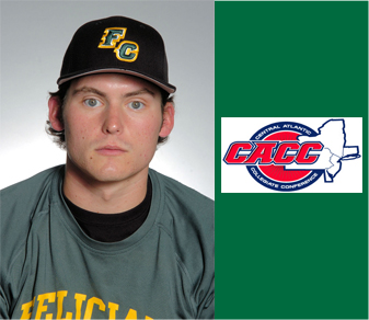 Facendo Named CACC Pitcher Of The Week