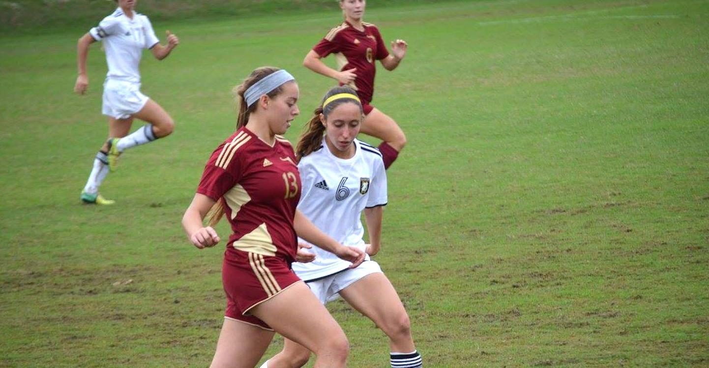 Women's Soccer Eliminated from SCAC Tournament in OT