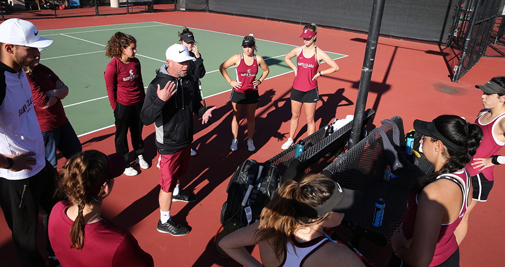 Women's Tennis to Face UC Davis on Saturday