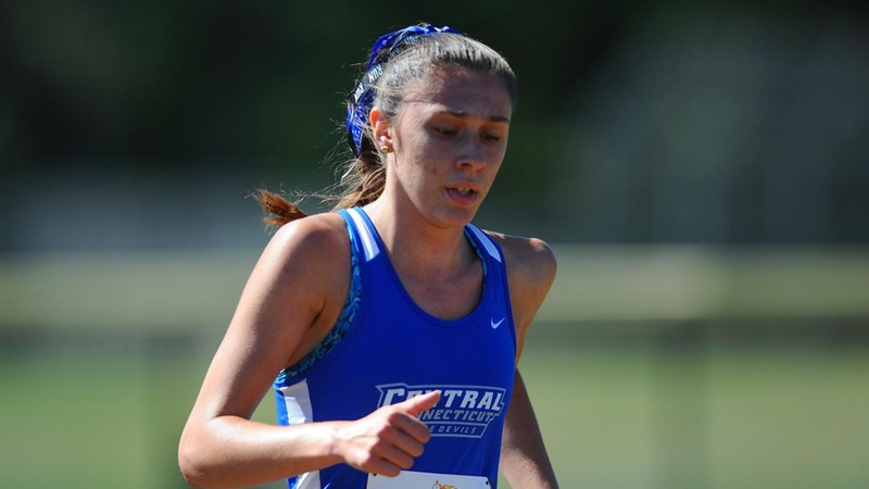 Women's Cross Country Competes at NCAA Regional Championships