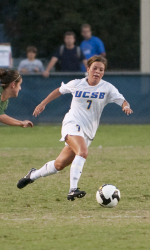 Gauchos Play Host to Cal State Fullerton, UC Riverside This Weekend