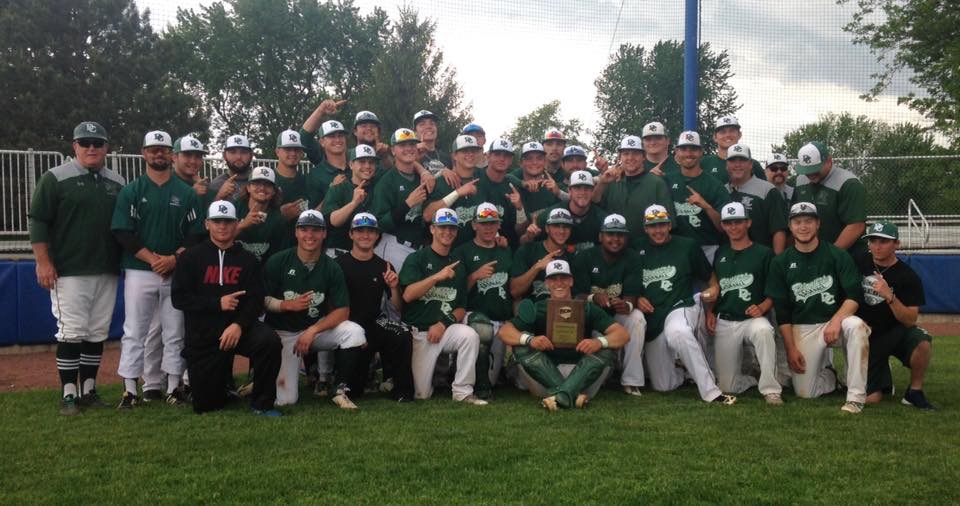 PIONEERS HEADING TO JUCO WORLD SERIES