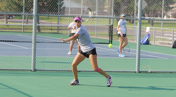 Seward County Tennis Dominates at NMMI Invite
