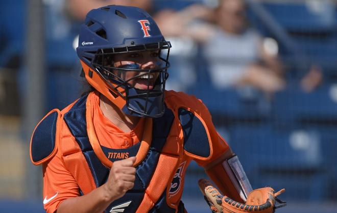 Cal State Fullerton Softball Opens Big West Action, Hosts UCR