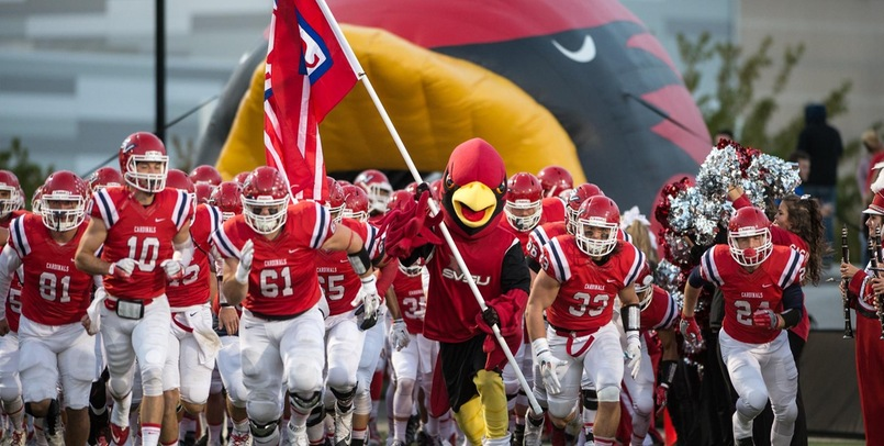 Cardinals picked 5th in 2017 GLIAC Preseason Coaches' Poll