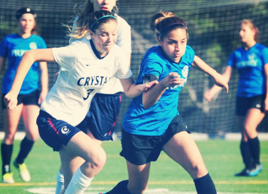 Meet the Future of Santa Clara Women's Soccer: Mariana Galvan