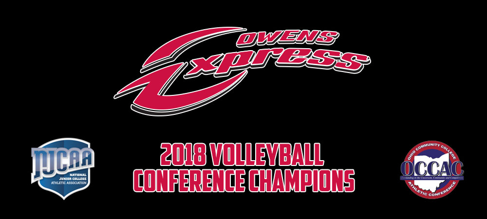 Express Clinches Fourth Straight OCCAC Title