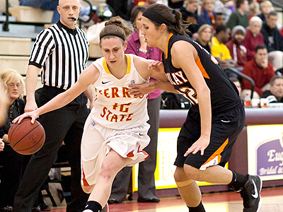 FSU To Face Tiffin In GLIAC Semifinals