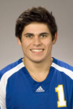 Golden 1 UCSBgauchos.com Athlete of the Week
