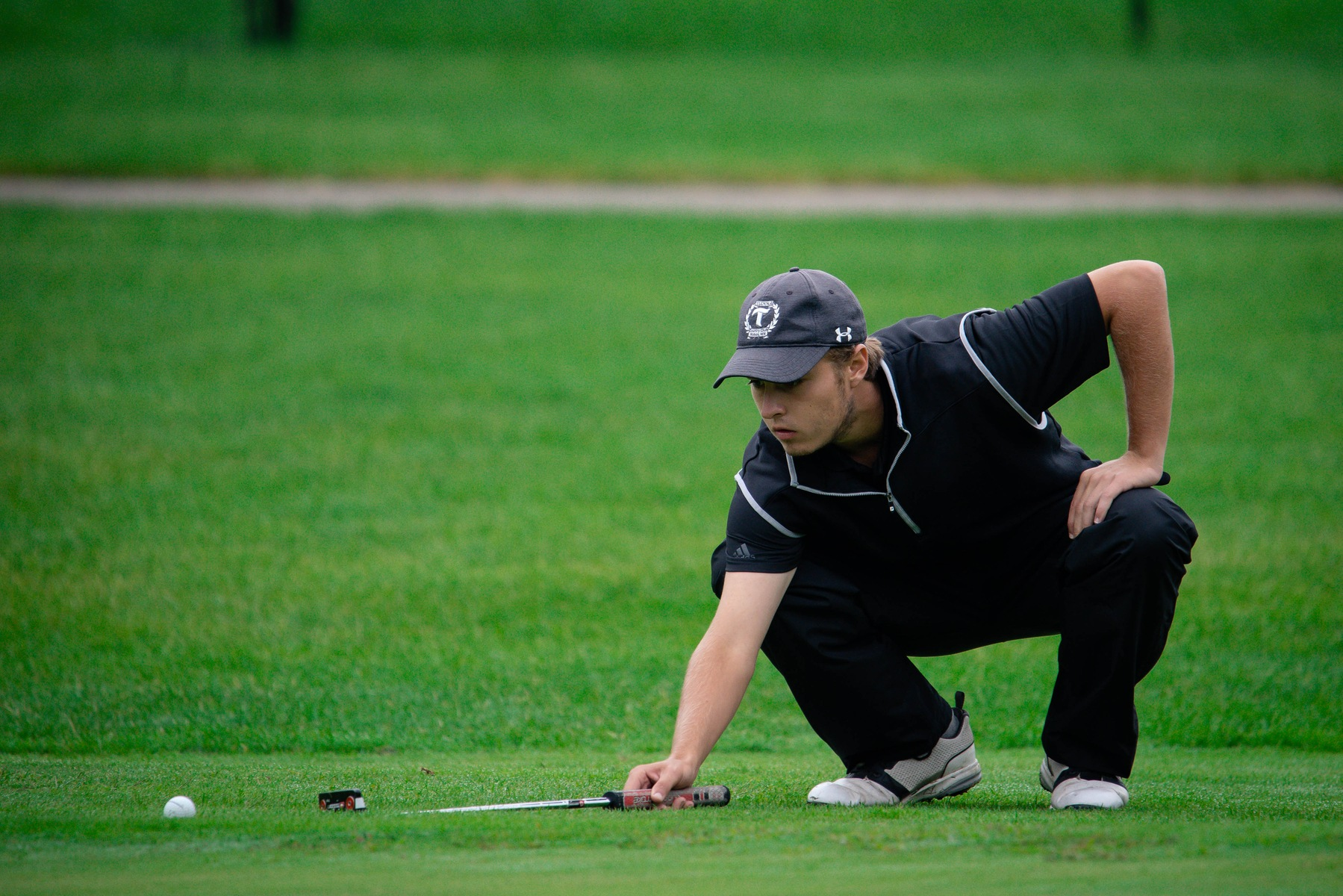 Epperly, KCC golfers shine at NJCAA National Preview