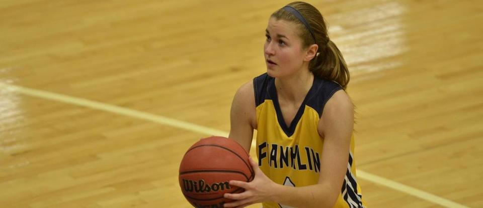 Women's Basketball Earns Convincing Victory over Bluffton