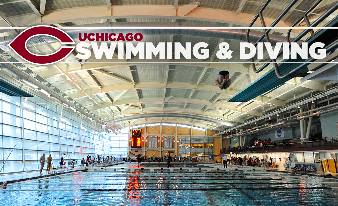 2018-19 UChicago Swimming & Diving Season Preview