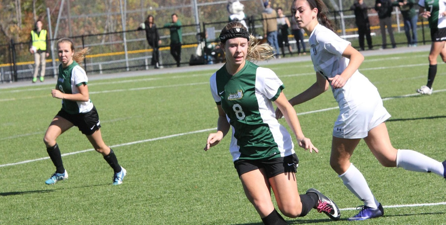 Late Guernsey Goal Lifts Keuka Over Morrisville