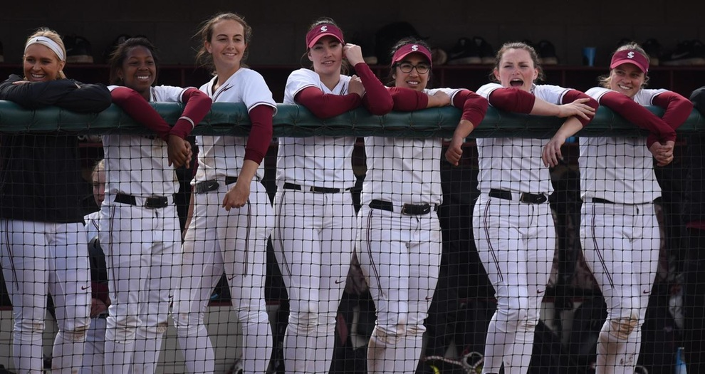 Softball Has First Midweek Game Against Bucknell Tuesday