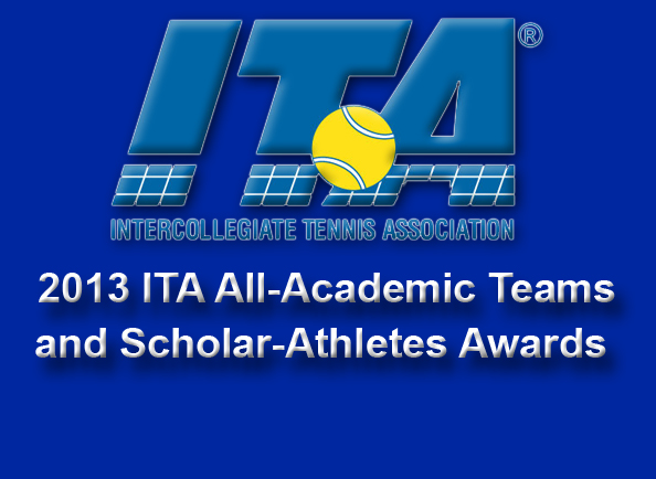 Concordia Tennis Programs Earn ITA All-Academic Recognition