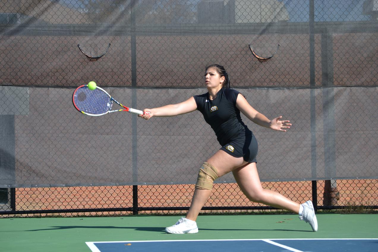 Women's Tennis Sweeps MEAC Foes To Extend Winning Streak