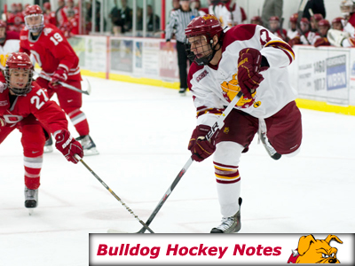 Weekly Notes Games 9-10: #1 Miami (Ohio)  at  Ferris State