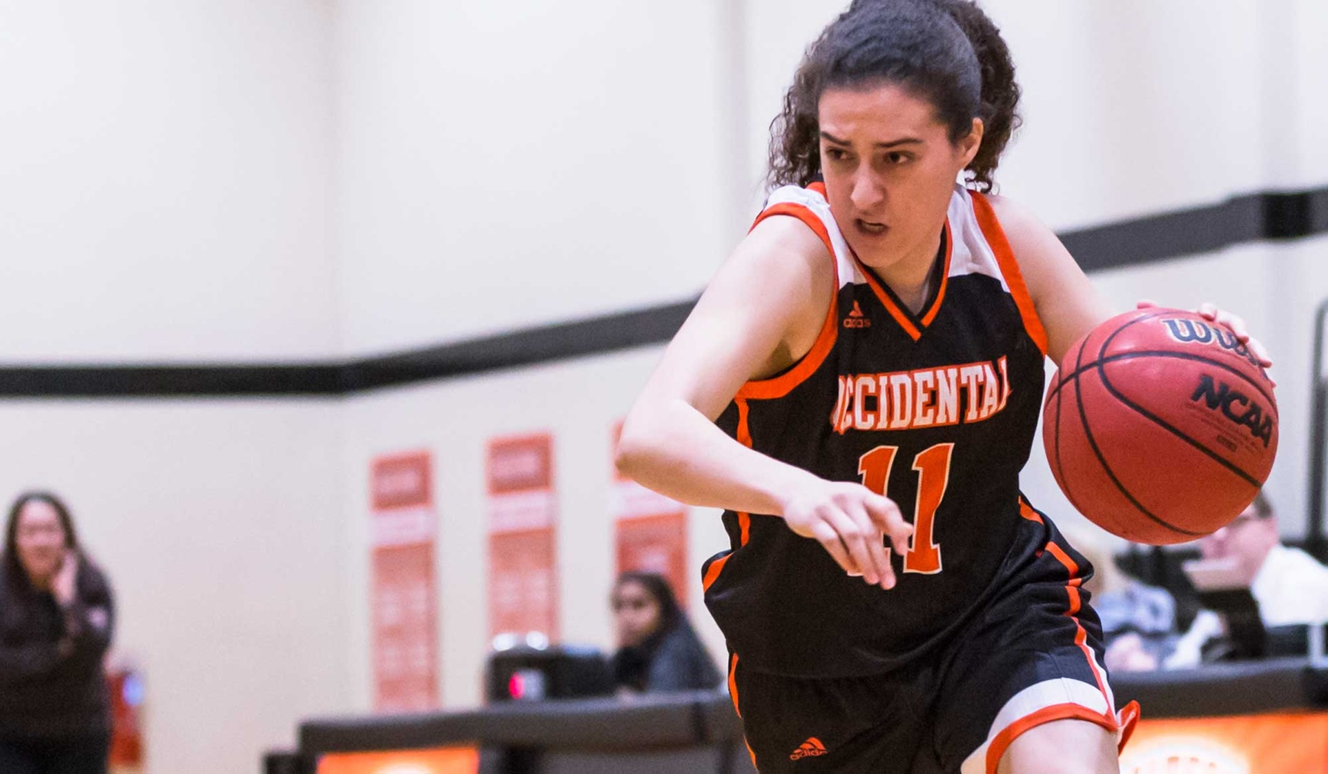 Oxy Comes Up Short at La Verne