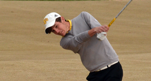 Whitehead finishes ninth, Tech men climb to fifth at Big Blue Intercollegiate