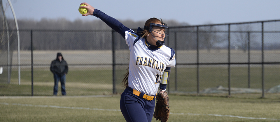 RECAP | Grizzly Pitching Shines in Tuesday Split Against League-Leading Transylvania