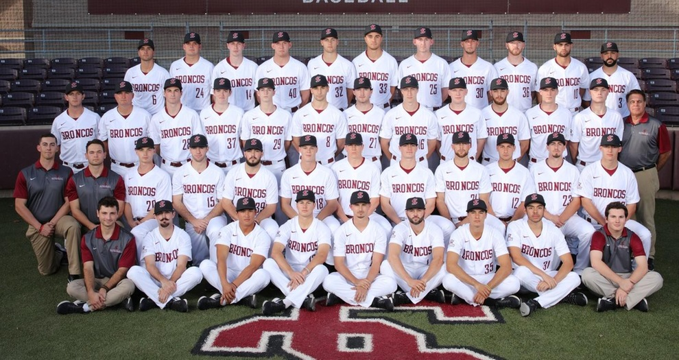 Baseball Hosts Boston College On Opening Weekend