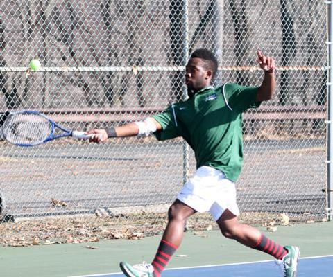 FSC tops Sage in Skyline Men's Tennis Play