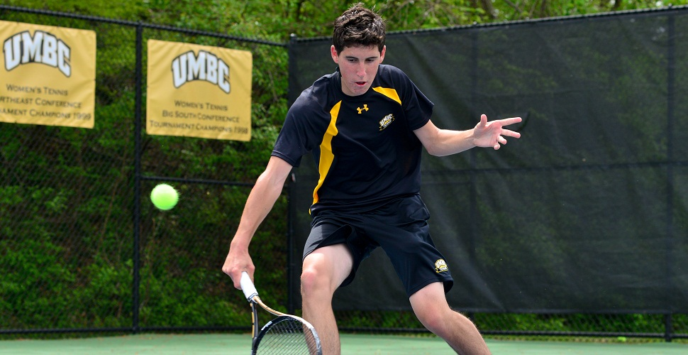 Men's Tennis Debuts With 7-0 Shutout of Prairie View A&M