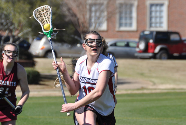 Lacrosse: Panthers fall to visiting Ferrum in USA South conference action
