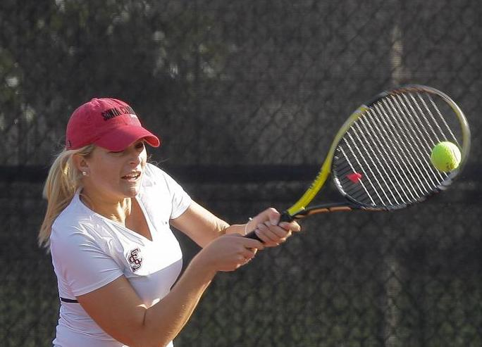 Women's Tennis Match vs. SJSU Rescheduled for April 5