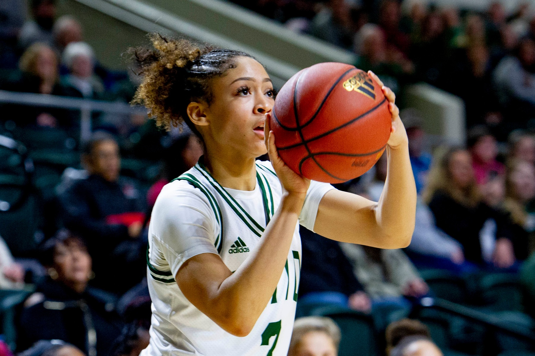 Ohio Women's Basketball Wraps Up Homestand Against Akron on Wednesday