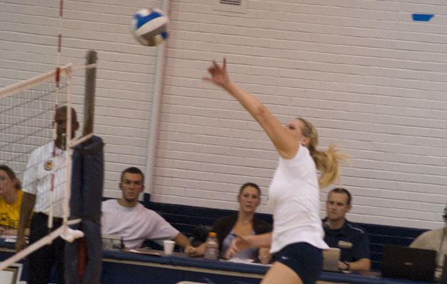 Coker Falls to Francis Marion 3-1
