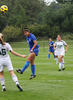 Soccer Battles to 2OT Tie at Fitchburg