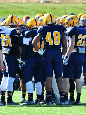 Emory & Henry Football Releases 2015 Schedule