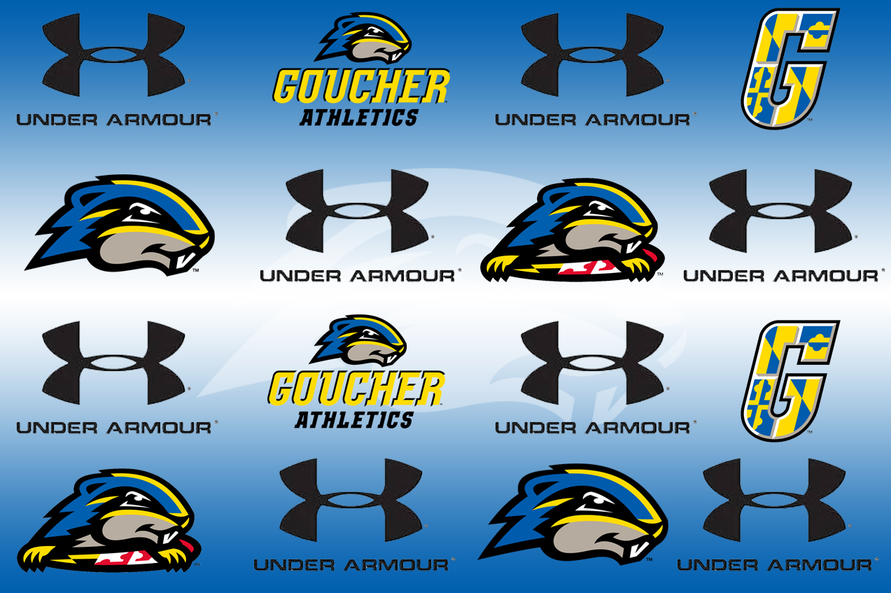 Game Changers: Goucher College Unveils New Brand/Partnership with Under Armour