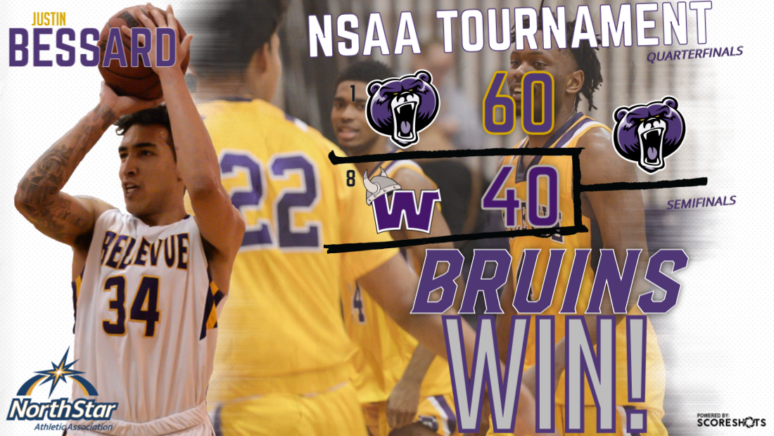 Bruin defense stifles Waldorf to advance to NSAA semis