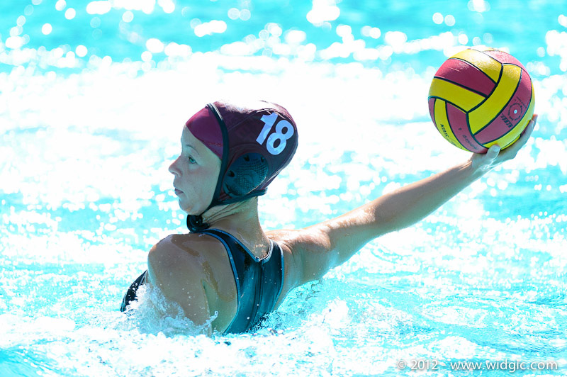 Ashleigh Bandimere Named WWPA co-Newcomer of the Year, Laura Espinosa and Marina Allen Also Named All-Conference
