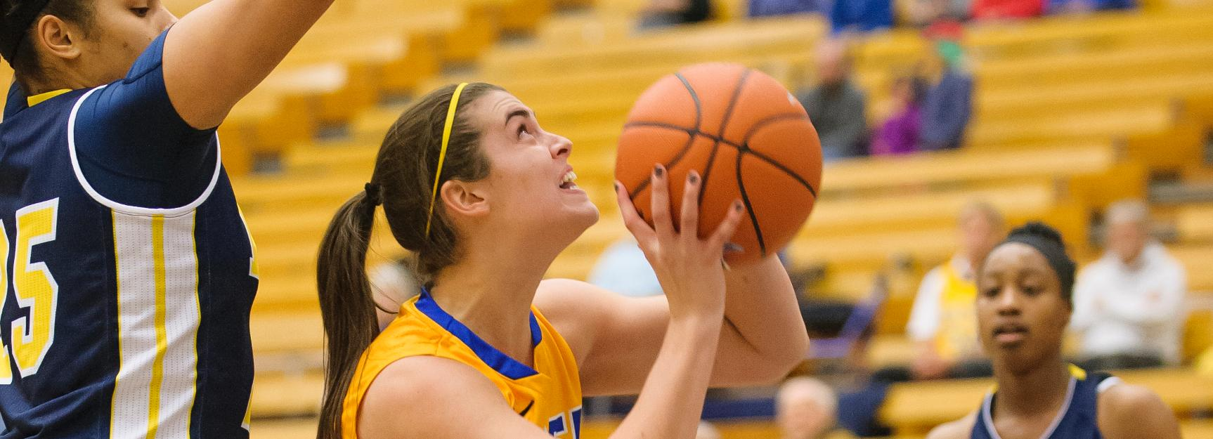 Gauchos Return to Thunderdome for Three Game Homestand