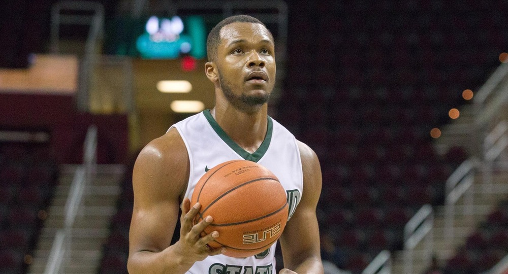 Flannigan Posts Double Double, But Vikings Fall to Wright State in Double OT