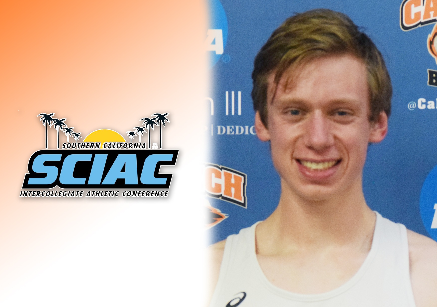 Kulits Named SCIAC Athlete of the Week