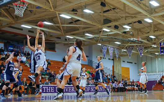 The University of Scranton women's basketball team earned three victories last week to improve to 6-0 for the first time since 2003-04.