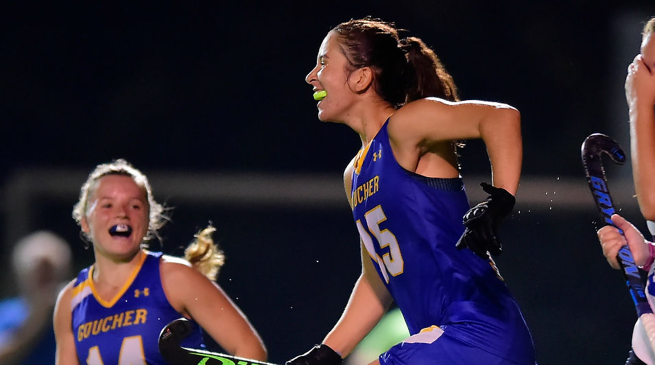 Field Hockey Drops Double OT Heart-breaker to Eastern Mennonite, 2-1