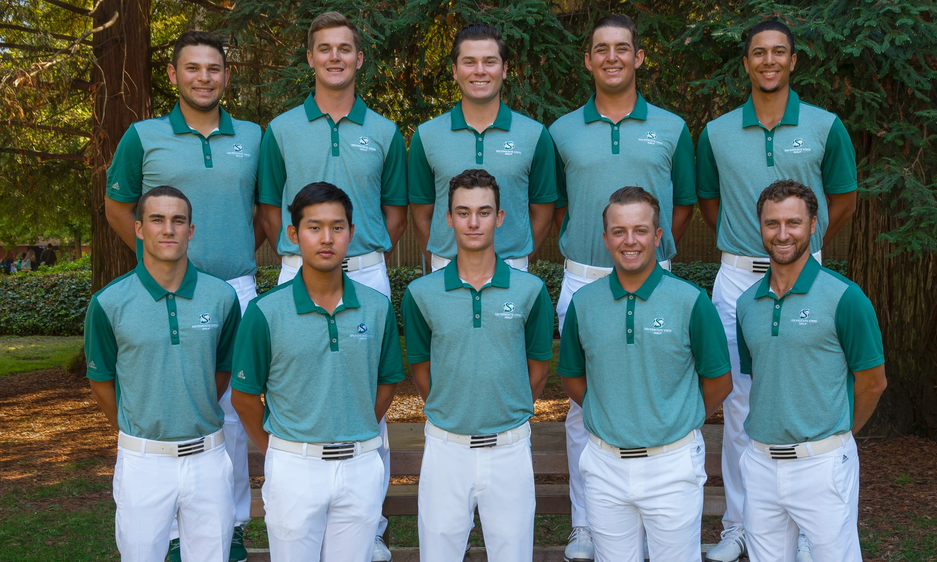 MEN'S GOLF OPENS BIG SKY CHAMPIONSHIP ON FRIDAY