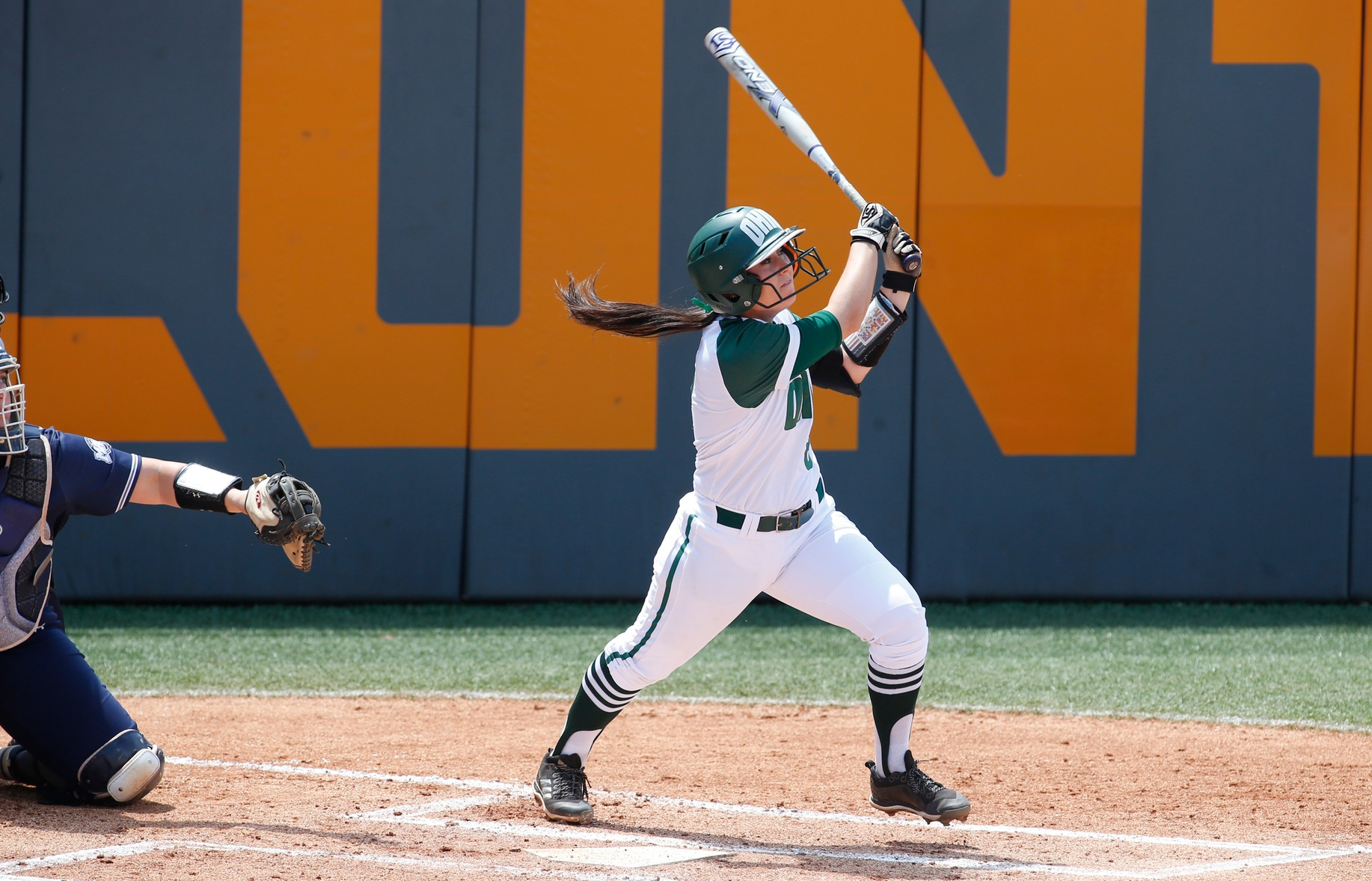Ohio Softball Falls to No.15 South Carolina on Opening Day of Gamecock Invitational