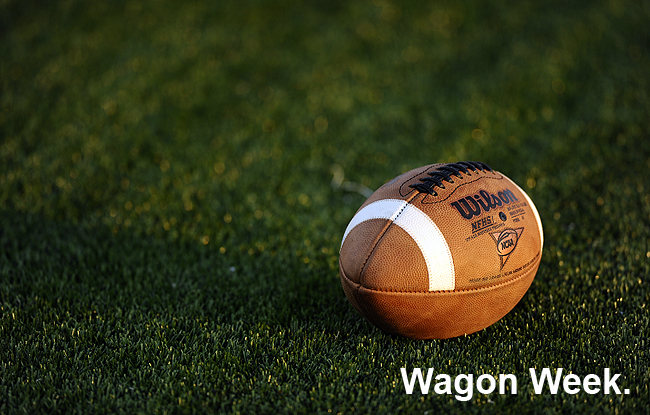 Wagon Week Game Notes: F&M (1-1, 0-1 CC) at Dickinson (0-1, 0-0 CC)