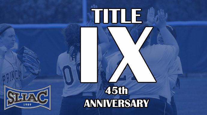 Title IX at 45 Years