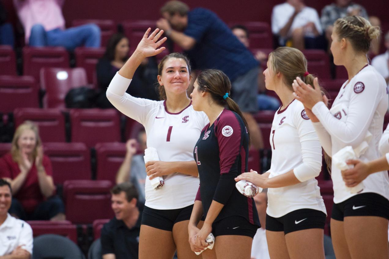 Bronco Volleyball Match To Be Televised On NCAA.Com; Locally in Seattle and Hawaii.