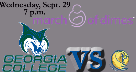 "Bobcat Soccer to Host ""March of Dimes Night"""