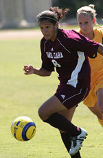 No. 8 Broncos Soccer Opens 2007 Season Friday With Rivalry Series