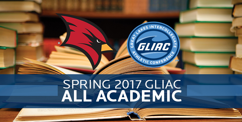 GLIAC Announces Spring All-Academic and All-Excellence Recipients