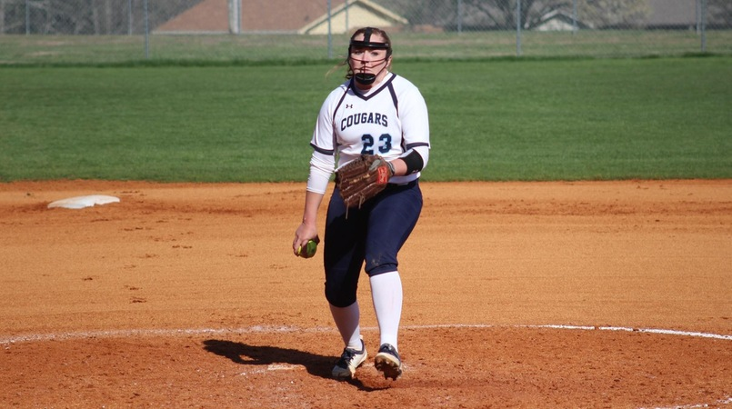 Lady Cougars Split Final Conference Series vs Jackson State